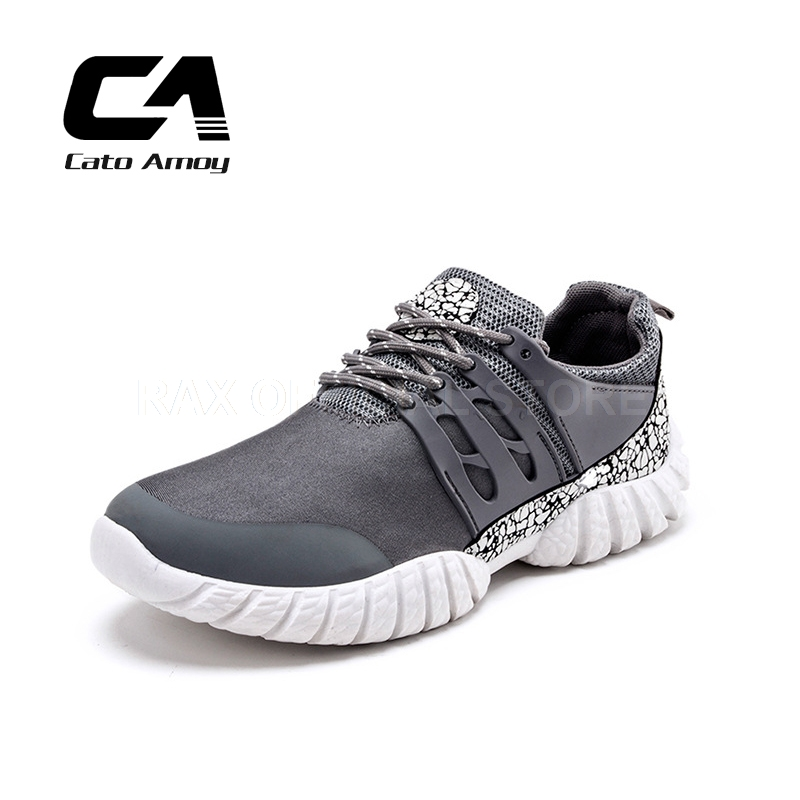 все цены на  CA 2017 Breathable Running Shoes Men Sport Sneakers Men Outdoor Athletic Shoes Lightweight Free Run Trainers Man Shoes Running  онлайн