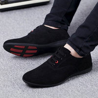 Spring/Autumn Men Shoes Breathable Men Casual Shoes Lace Up Flat Shoes For Men Canvas Outdoor Walking Shoes Zapatillas Hombre