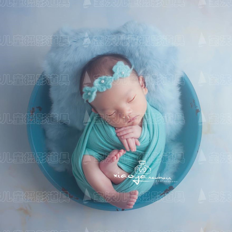 10 colors big Wooden bowl infantile creative photography Props basin creative newborn photography prop sixty tips for creative iphone photography