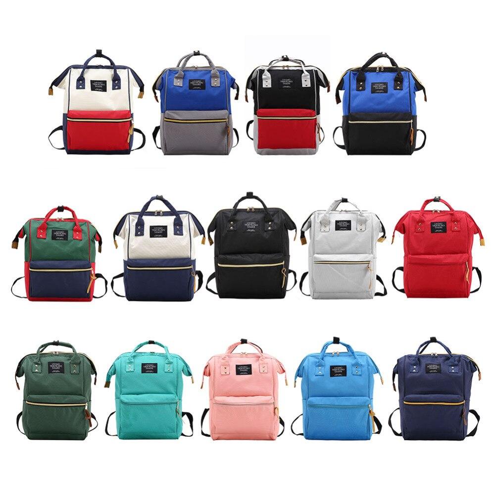 Diaper-Bag Large-Capacity Nursing-A-Bag Designer Fashion For Bolsa Maternity-Nappy-Bag