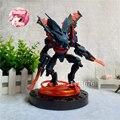 The Void Reaver LOL Mecha Kha'Zix KhaZix Kha Zix PVC Action figure Model Doll Kids Toys Birthday gift