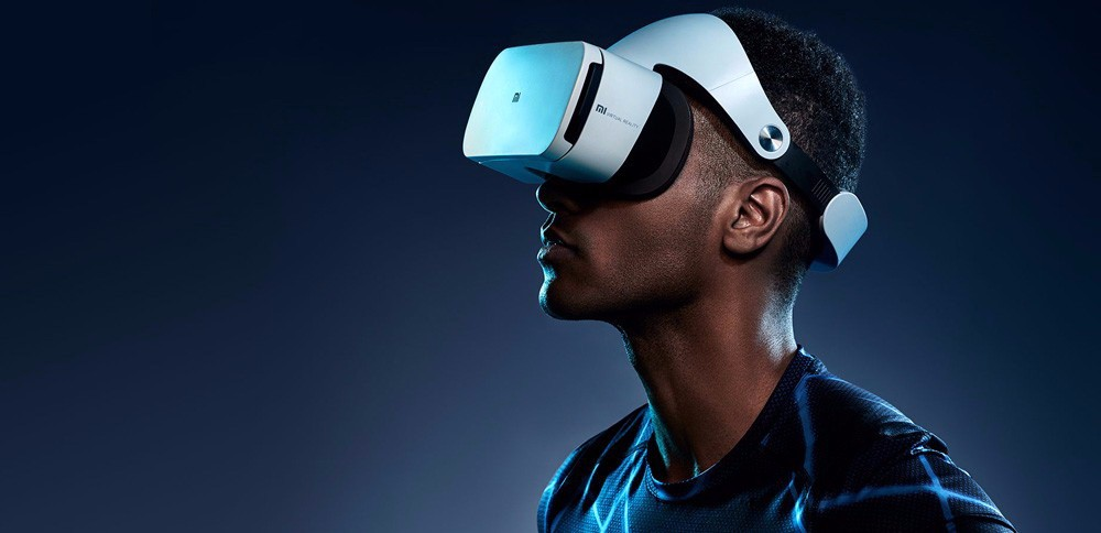 XIAOMI MI VR Headset 3D Glasses with 9-Axis Inertial Motion Controller VR for XIAOMI MI5/MI5S/5s Plus/Note 2/MI6 Smart phones 10