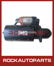 AUTO STARTER MOTOR 3708010-E1300 24V 6.6KW FOR DONGFENG EQ6105