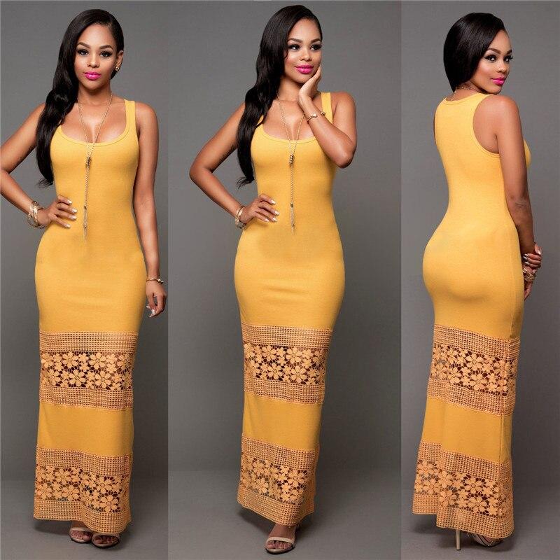 Soulmate Plus Size 2018 Women Summer Bodycon Beach Casual Sundress