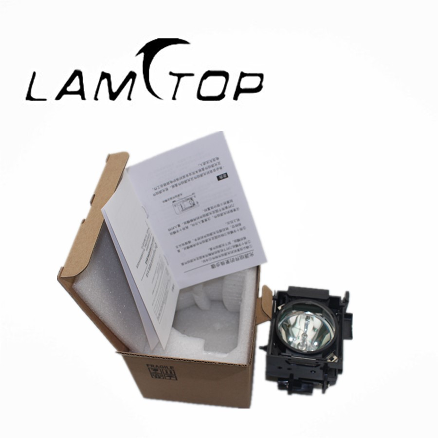 FREE SHIPPING  LAMTOP  180 days warranty  projector lamps with housing   ELPLP54/V13H010L54  for  EMP-C250X lamtop bare projector lamps projector bulb elplp28 v13h010l28 fit for emp tw500 free shipping
