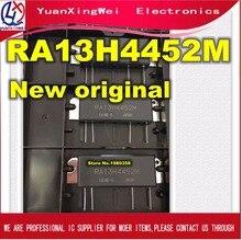 จัดส่งฟรี 1pcs RA13H4452M RA13H4452M 101 RA13H4452 440 520MHz 13W 12.5V