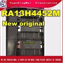 Free Shipping 1pcs RA13H4452M RA13H4452M 101 RA13H4452   440 520MHz 13W 12.5V