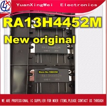 Frete Grátis 1pcs RA13H4452M RA13H4452M 101 13 RA13H4452 440 520MHz W 12.5V