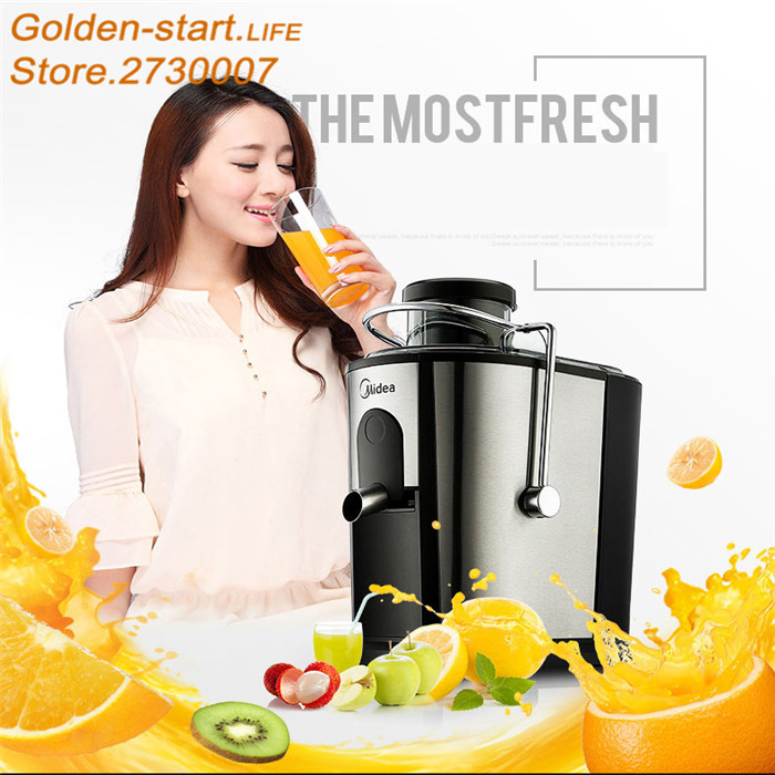 Professional Household Fruit Juicer Vegetable Citrus Juice Extractor Fast Speed Juice Machine german motor technology new large mouth slow juicer fruit vegetable citrus low speed juice extractor