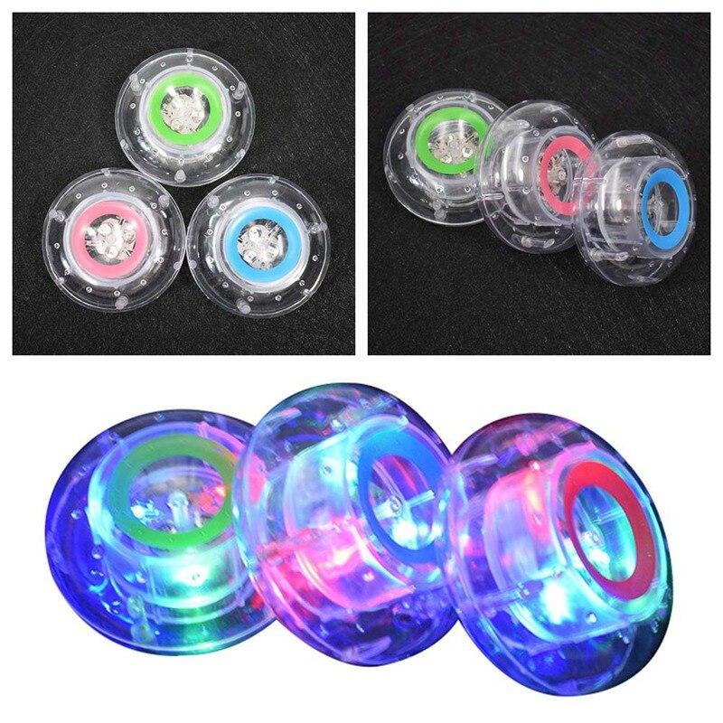 Children Bathtub Lights Bath Lights Colorful Glow Lights Bath Toys - Random