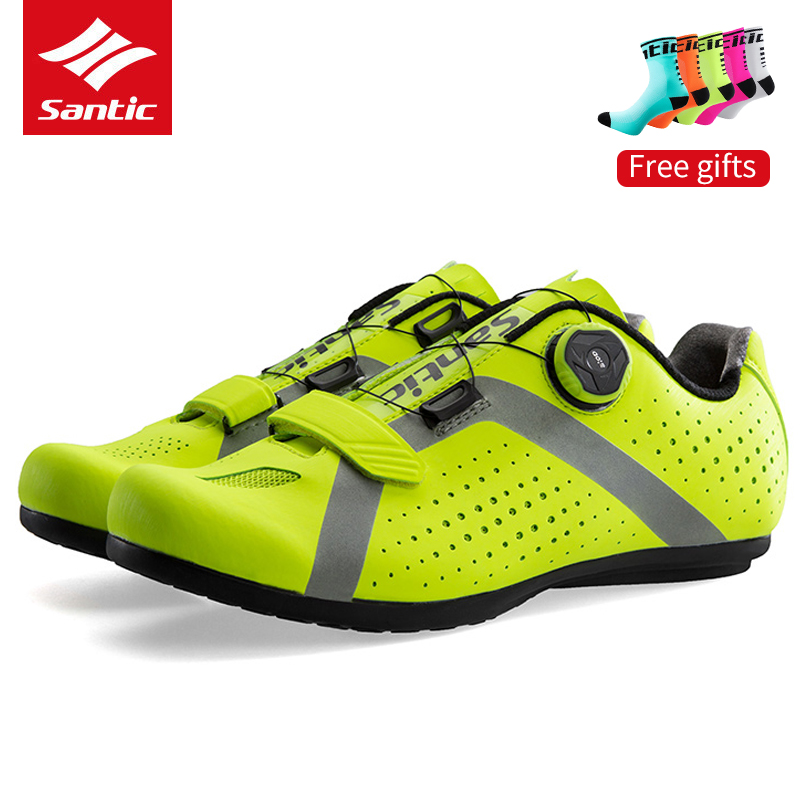 SANTIC Cycling MTB Bike Shoes Non-slip Breathable Comfortable Bicycle Shoes Riding Bike MTB Bike Shoes Athletic Racing SneakersSANTIC Cycling MTB Bike Shoes Non-slip Breathable Comfortable Bicycle Shoes Riding Bike MTB Bike Shoes Athletic Racing Sneakers