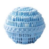 1 шт. Прачечная чистящий шар без моющего средства одежда стиральная машина стирка мастер стиль LBShipping