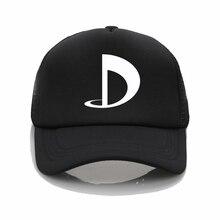 La última carta de malla de impresión de tapa de moda de los hombres y las mujeres  gorra de béisbol al aire libre sombrero de so. 5d48e975540