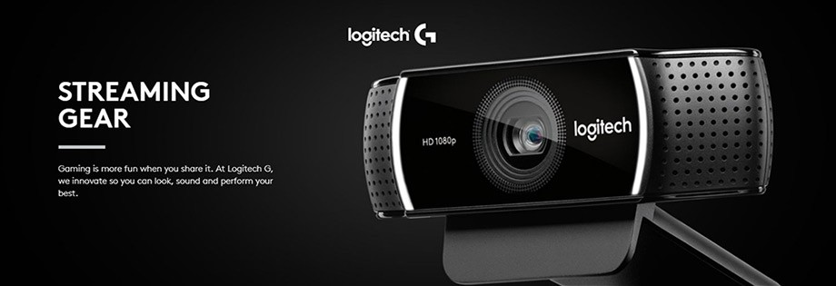 Logitech Pro C920 HD 1280*960 Webcam Support Official Test with 15