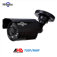 800TVL Mini Camera Indoor Outdoor Day Night ICR Cctv Camera Waterproof IP66 24pcs IR Led Free