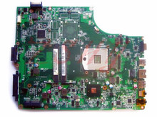 for Acer aspire 5820G 5820T 5820TZG laptop motherboard MBPTG06001 DAZR7BMB8E0 31ZR7MB0000 ddr3 Free Shipping 100% test ok