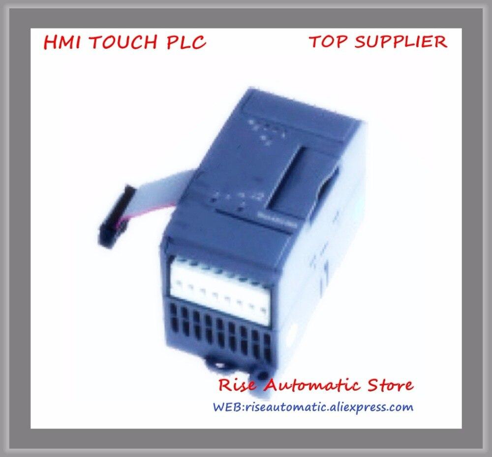 K531-04TC KINCO PLC New Original Expansion I/O Module 4 Thermocouple input J/S/E/K type optional plc expansion module tm2amm3ht new original