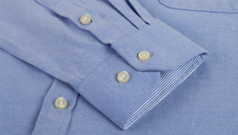 casual herrtröjor Stor storlek 6XL Mäns randiga skjorta Ny design - Herrkläder - Foto 4