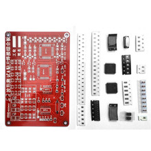diy kit Wave test and patch welding comprehensive training Suite / electronic parts / patch with functional exercise