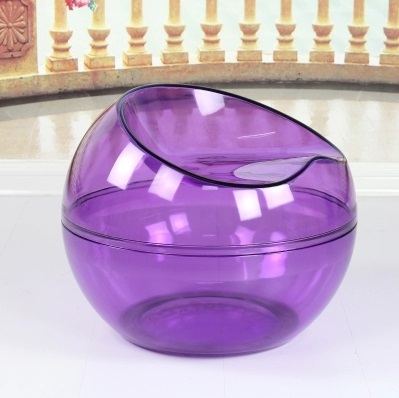 Free Shipping Modern Designer Plastic Stool High Quality