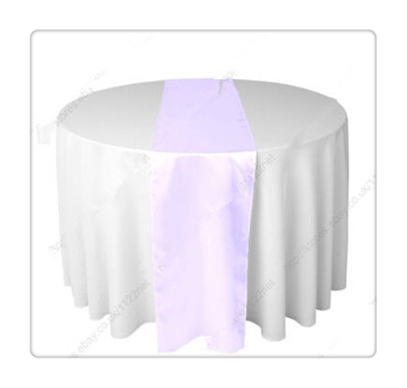 36 Piece Lavender Table Runners For Wedding FREE SHIPPING Lace Table Runners  For Wedding(China
