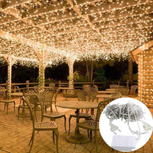 Christmas 10 M 100 Led String Lights Garland Adornos De Navidad 2019 New Year Decorations for Home Natal Kerst Noel.J