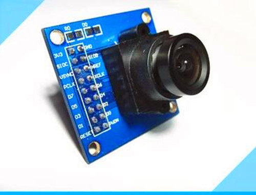 Free Shipping!! <font><b>7670</b></font> camera modules / SCM / collection module / camera /Electronic Component image