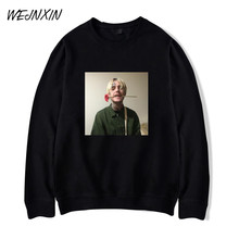 WEJNXIN Lil Peep Love Hoodies Men Pullover Casual Sweatshirt Homme Harajuku Fashion Sweatshirts Men Long Sleeve Tracksuit(China)