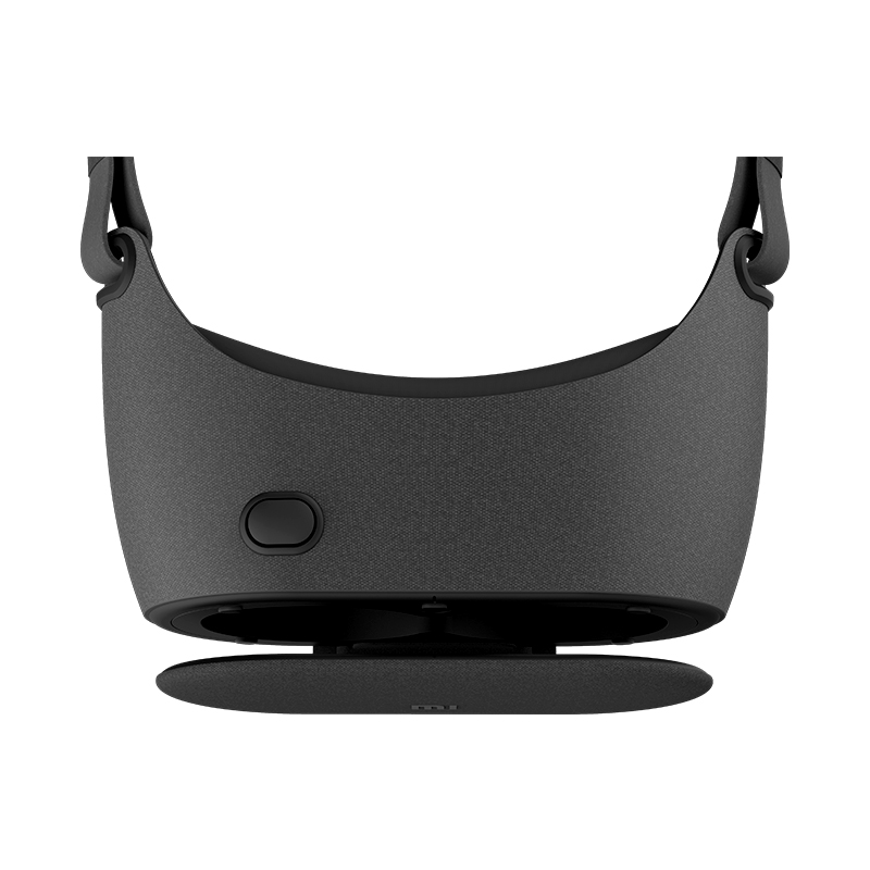 Newest Original Xiaomi Mi VR Play 2 Virtual Reality Glasses 3D Glasses Immersive for 4.7-5.7 inch for Smart Phones VR 2.0 BOX 18