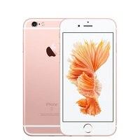 ram 128g מקורי נעולים Apple iPhone 6S פלוס נייד טלפון 5.5