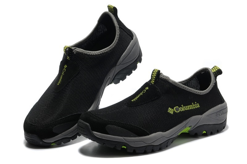 2016 Columbia Ventfreak Men Top Trail Hiking Shoes 5609 Waterproof Hiking Shoe Comfortable ...