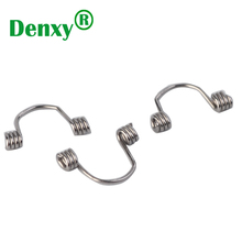 30pc A+Quality Orthodontic Torque spring Orthodontic Spring Stainless Steel Dental Bracket Dental Supply Orthodontic Bracket