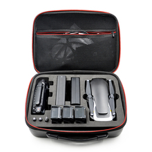 Hot Sale Case bag for DJI MAVIC AIR Case Box Mavic Air EVA Bag Drone Body/Batteries/Controller Carrying Case Handbag Accessories