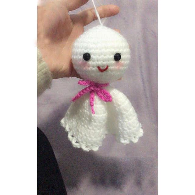 A363 Amigurumi Galah | Crochet animal patterns, Crochet animal ... | 640x640