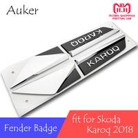https://ae01.alicdn.com/kf/HTB13ARIXOnrK1Rjy1Xcq6yeDVXaw/Skoda-Karoq-2017-2018-Car-Side-Wing-Fender-Emblem-Badge-Trim-Original.jpg