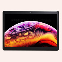 2019 Tablet PC 10.1 inch Android 8.0 Tablet pc Ram 4GB ROM 64GB Deca-core Dual SIM 4G LTE Bluetooth Wireless FM IPS Phone MT6797
