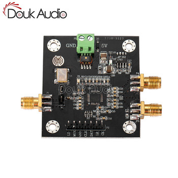 ADF4351 Phase-locked Loop Module 35M-4.4G RF Signal Source Frequency Synthesizer