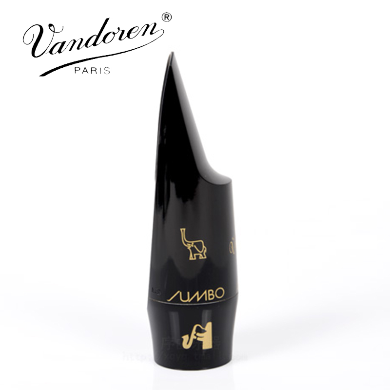 Vandoren SM601B SM602B SM603B A35 A45 A55 Jumbo JAVA Mouthpiece Alto Saxophone / Alto Sax Mib Eb Mouthpiece - 3