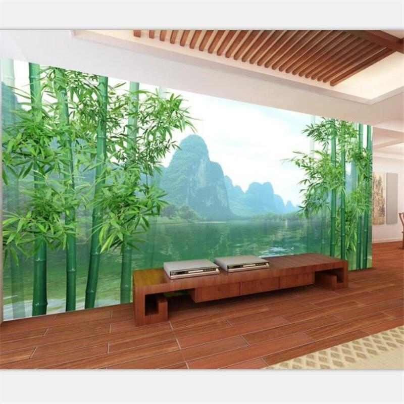 Beibehang Custom Wallpaper Home Decor Living Room Bedroom: Beibehang Wallpaper Custom Home Decor Living Room Bedroom