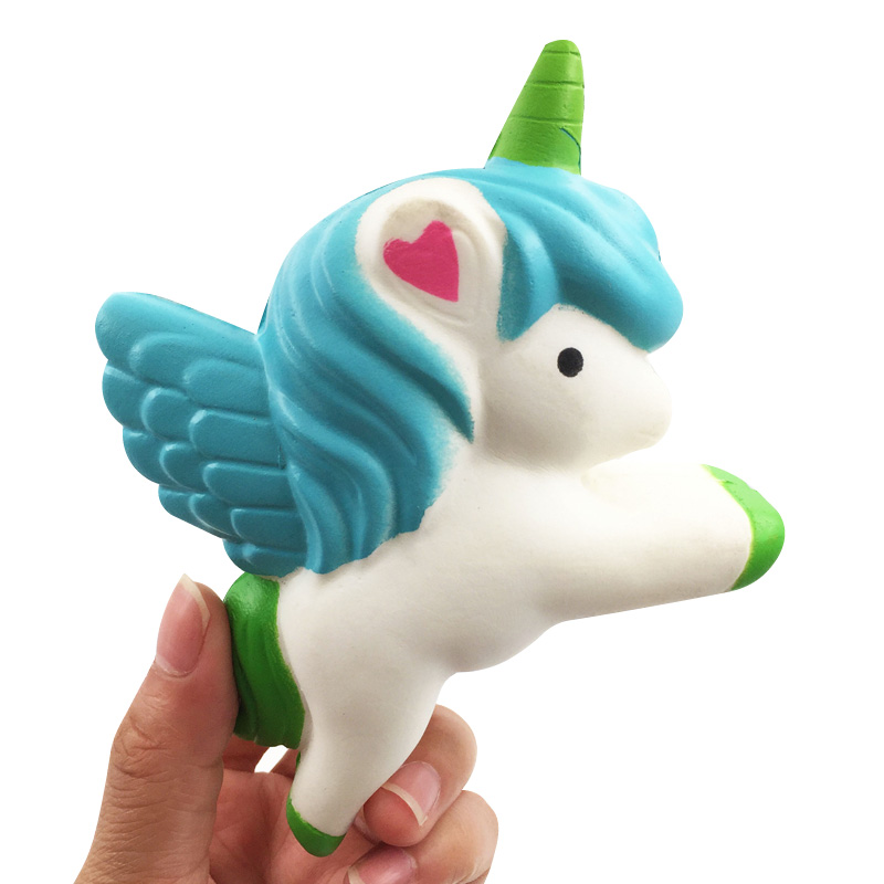 Unicorn squishy (3)