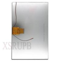 LCD Display Matrix For 10.1 Digma Optima 10.1 3G TT1040MG Tablet inner LCD Screen Panel Glass Module Free Shipping