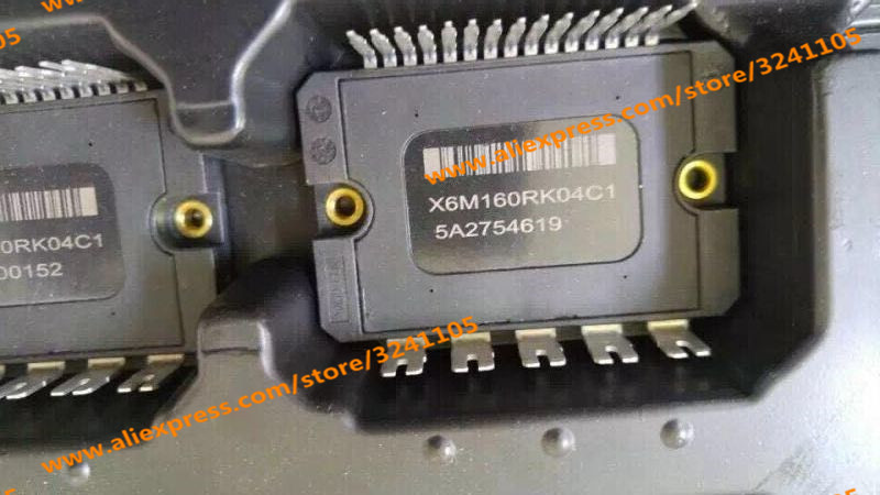 X6M160RK04C1   NEW