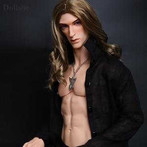 Image 5 - Dollshe DS Grant Phillippe 28M bjd sd doll 1/3 body model boys Doll BJD oueneifs High Quality toys free eye beads  shop
