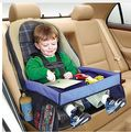 High quality Waterproof table Car Seat Tray Storage Kids Toys Infant Stroller holder For Children
