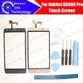 OUKITEL K6000 Pro Дигитайзер Сенсорным Экраном 100% Гарантия Оригинал Сенсорная Панель Экрана Планшета Для K6000 Pro + инструменты + клей