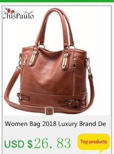 Bolsas de couro das mulheres bolsas de