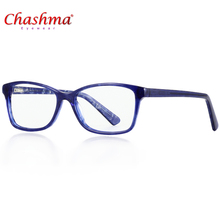 Eyewear Eyeglasses Frame Optical Glasses High Quality Carved Women Stainless Steel Acetate Temple Spring