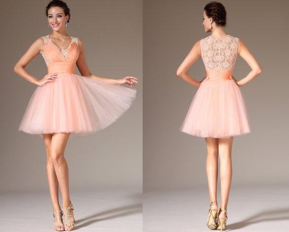 semi formal dresses grade 9
