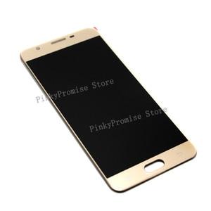 Image 4 - ЖК дисплей G611 для Samsung Galaxy J7 Prime 2 2018 G611, дигитайзер сенсорного экрана в сборе, сменная часть для G611 G611FF/DS