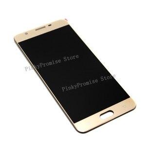 Image 4 - G611 lcd Für Samsung Galaxy J7 Prime 2 2018 G611 LCD Display Digitizer Touch Screen Ersatz teil für G611 g611FF/DS